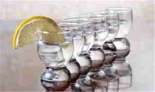 Через сколько алкоголь выветривается (водка, вино, пиво)