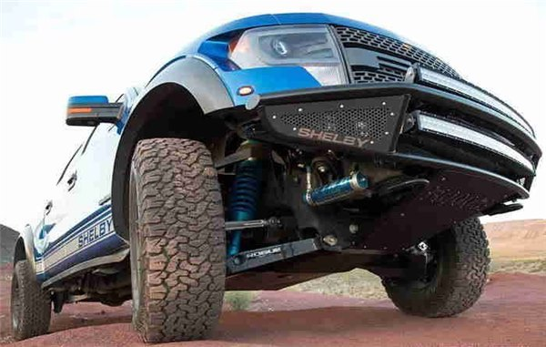 Тюнинг Ford Raptor SVT (пикап Форд Раптор)