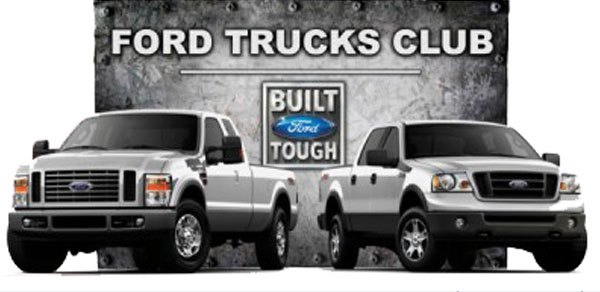 Ford Trucks Club