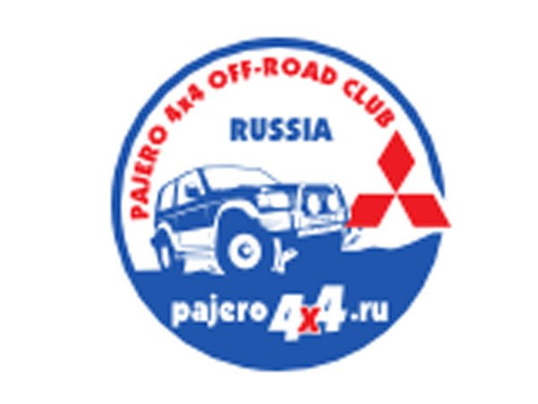 Pajero 4x4 Off-Road Club
